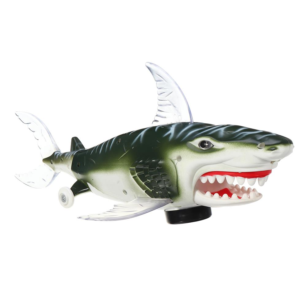 dolls-action-figure Electric Projection Light Sound Shark Walking Animal Educational Toys for Kids Gift HOB1678213 1