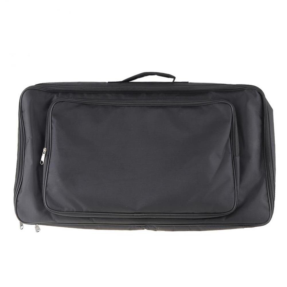 guitar-accessories 60CM Black Universal Portable Guitar Pedal Board Pedalboard DIY Bag HOB1678258 1