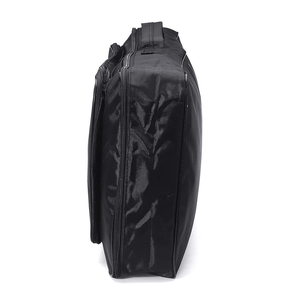 guitar-accessories 60CM Black Universal Portable Guitar Pedal Board Pedalboard DIY Bag HOB1678258 3