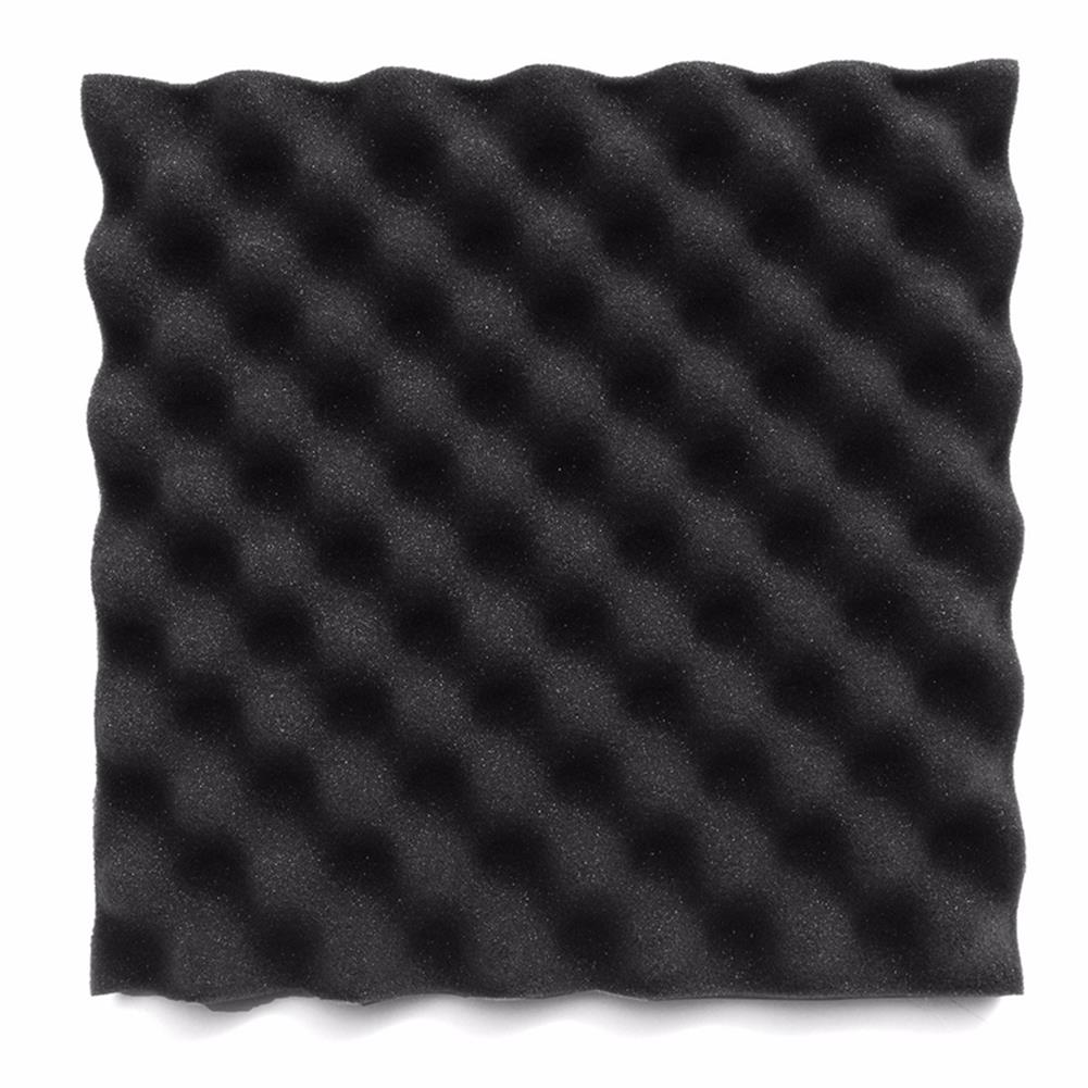 general-accessories 30x30x6cm Acoustic Panels Tiles Studio SoundProof Foam insulation Closed Cell Foam HOB1678788 1
