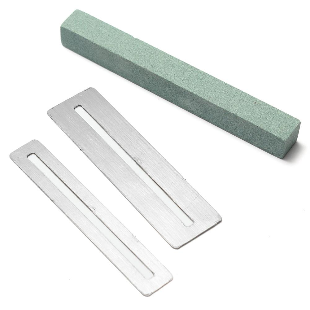 guitar-accessories 2pcs Guitar Fretboard Protector Fingerboard Guards with Sander Luthier Tool HOB1678919 2