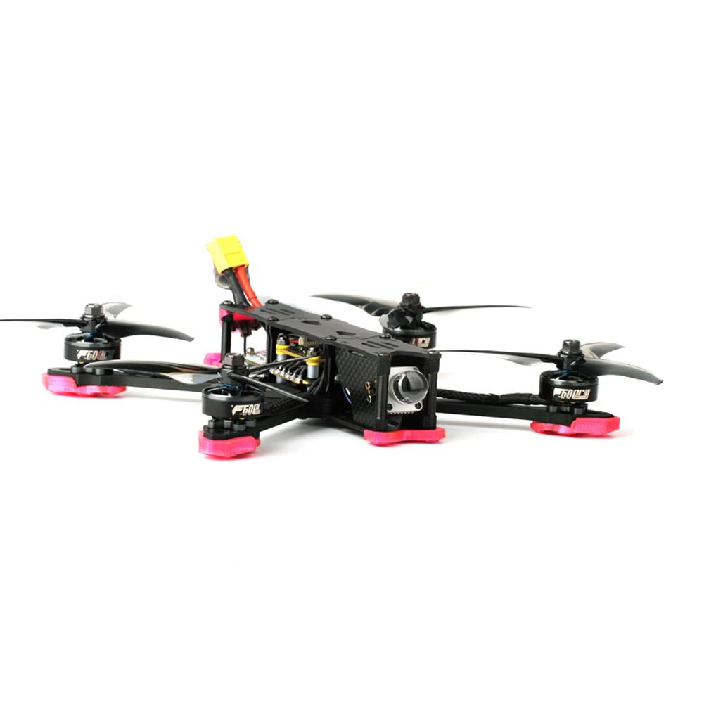 fpv-racing-drone T-MOTOR FT5 HD 5.1 inch 225mm 4S / 6S Freestyle FPV Racing Drone PNP Caddx VISTA HD VTX 60A ESC 1750KV 2550KV Motor HOB1679036