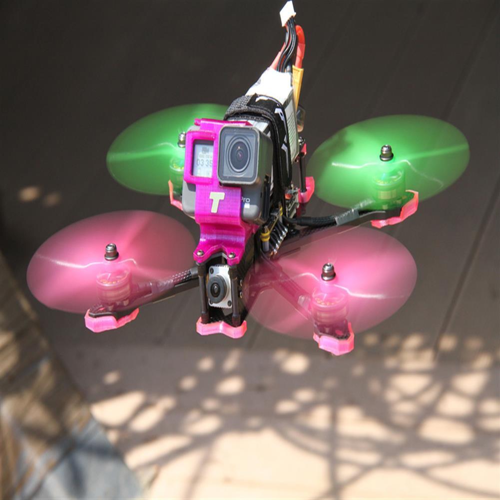 fpv-racing-drone T-MOTOR FT5 HD 5.1 inch 225mm 4S / 6S Freestyle FPV Racing Drone PNP Caddx VISTA HD VTX 60A ESC 1750KV 2550KV Motor HOB1679036 2
