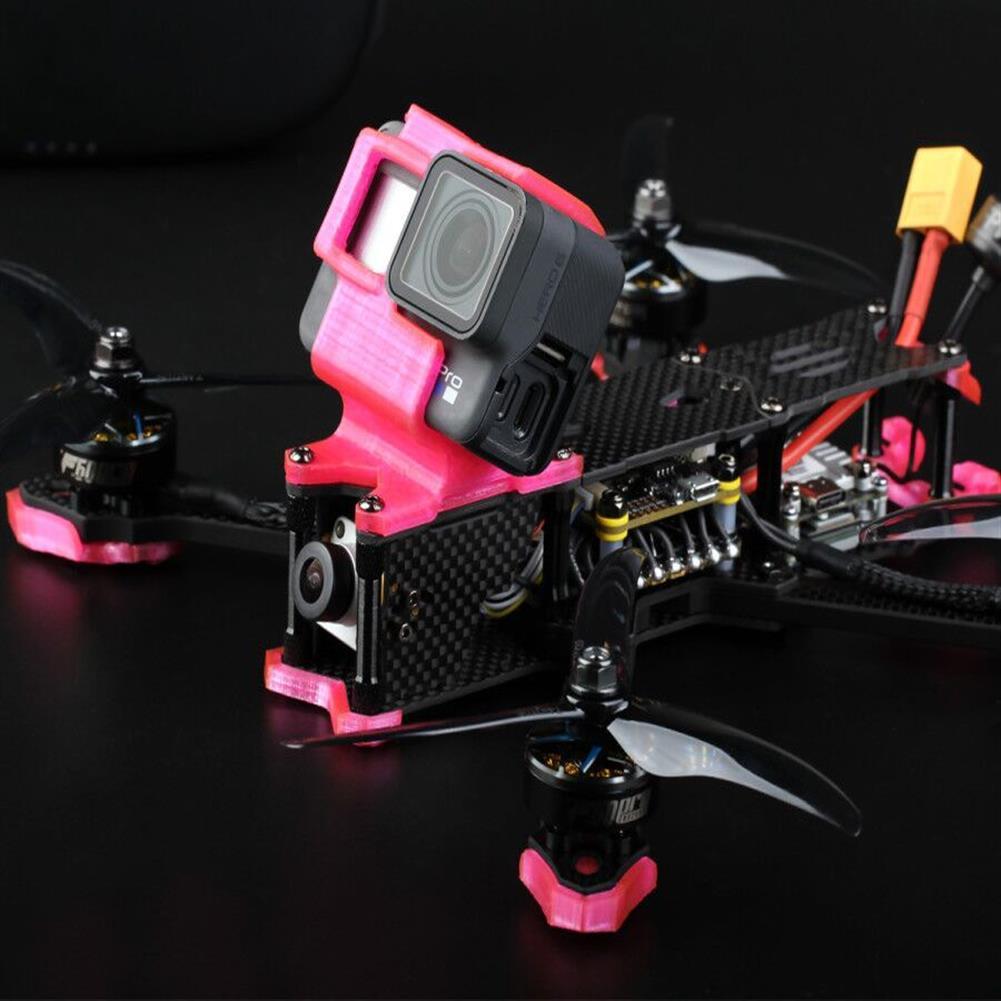 fpv-racing-drone T-MOTOR FT5 HD 5.1 inch 225mm 4S / 6S Freestyle FPV Racing Drone PNP Caddx VISTA HD VTX 60A ESC 1750KV 2550KV Motor HOB1679036 3