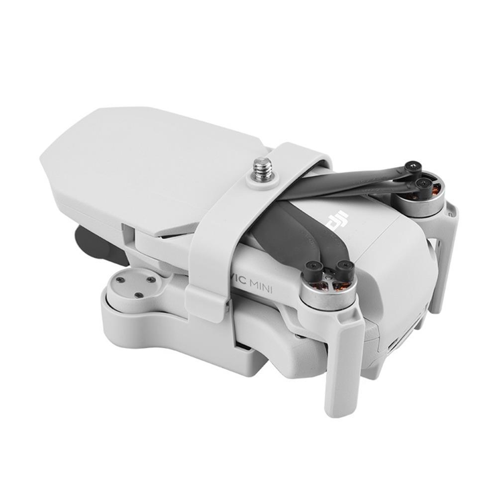 rc-quadcopter-parts Propeller Holder Bracket Fixed Adapter Base Transferred for Tripod for DJI Mavic mini RC Quadcopter HOB1679445 2