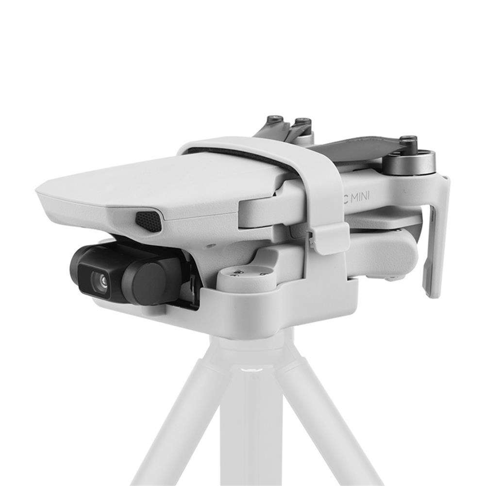 rc-quadcopter-parts Propeller Holder Bracket Fixed Adapter Base Transferred for Tripod for DJI Mavic mini RC Quadcopter HOB1679445 3