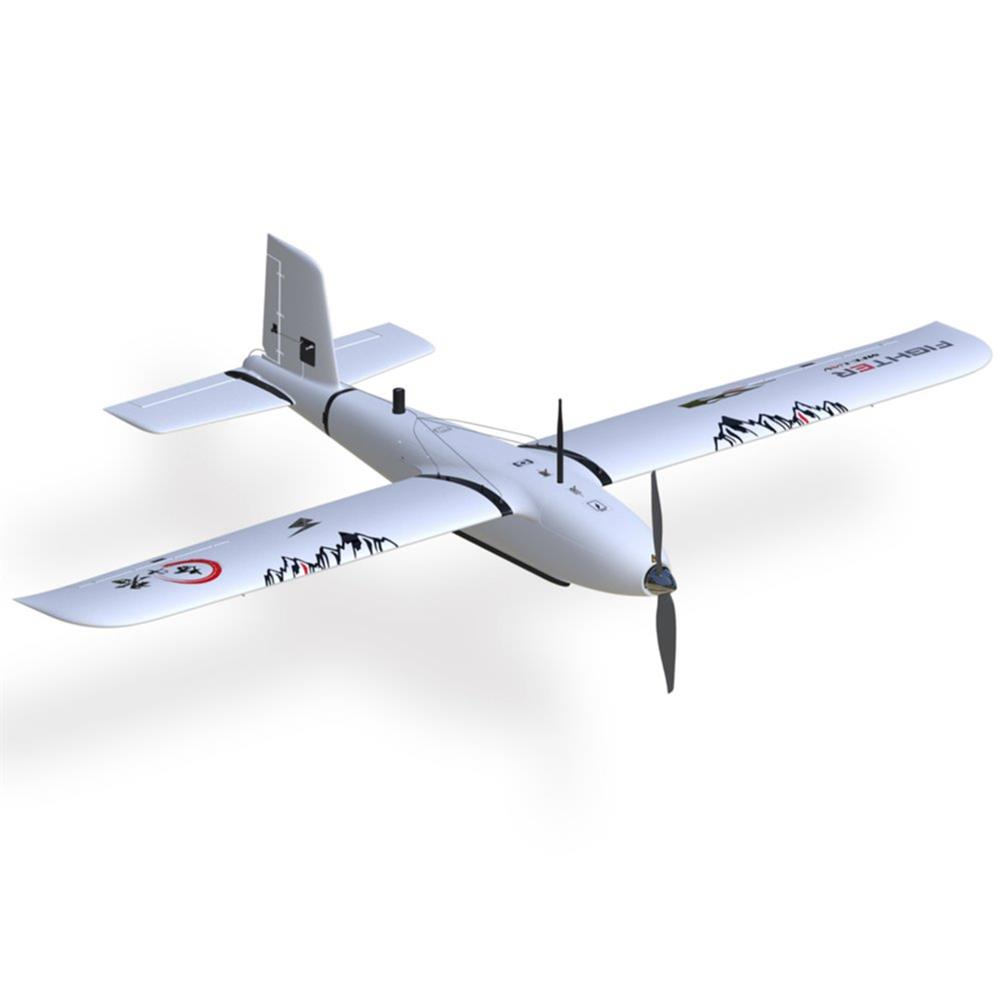 rc-airplane MFE Fighter 2430mm Wingspan Compound Wing EPO VTOL Aerial Survey FPV RC Airplane KIT HOB1679645 2
