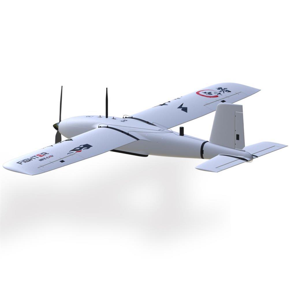 rc-airplane MFE Fighter 2430mm Wingspan Compound Wing EPO VTOL Aerial Survey FPV RC Airplane KIT HOB1679645 3