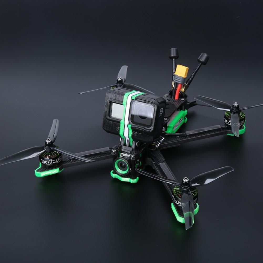 fpv-racing-drone iFlight TITAN XL5 HD 250mm F7 GPS 5 inch 4S / 6S FPV Racing Drone w/ DJI Digital Air Unit & DJI V2 FPV Goggles HOB1680095 1