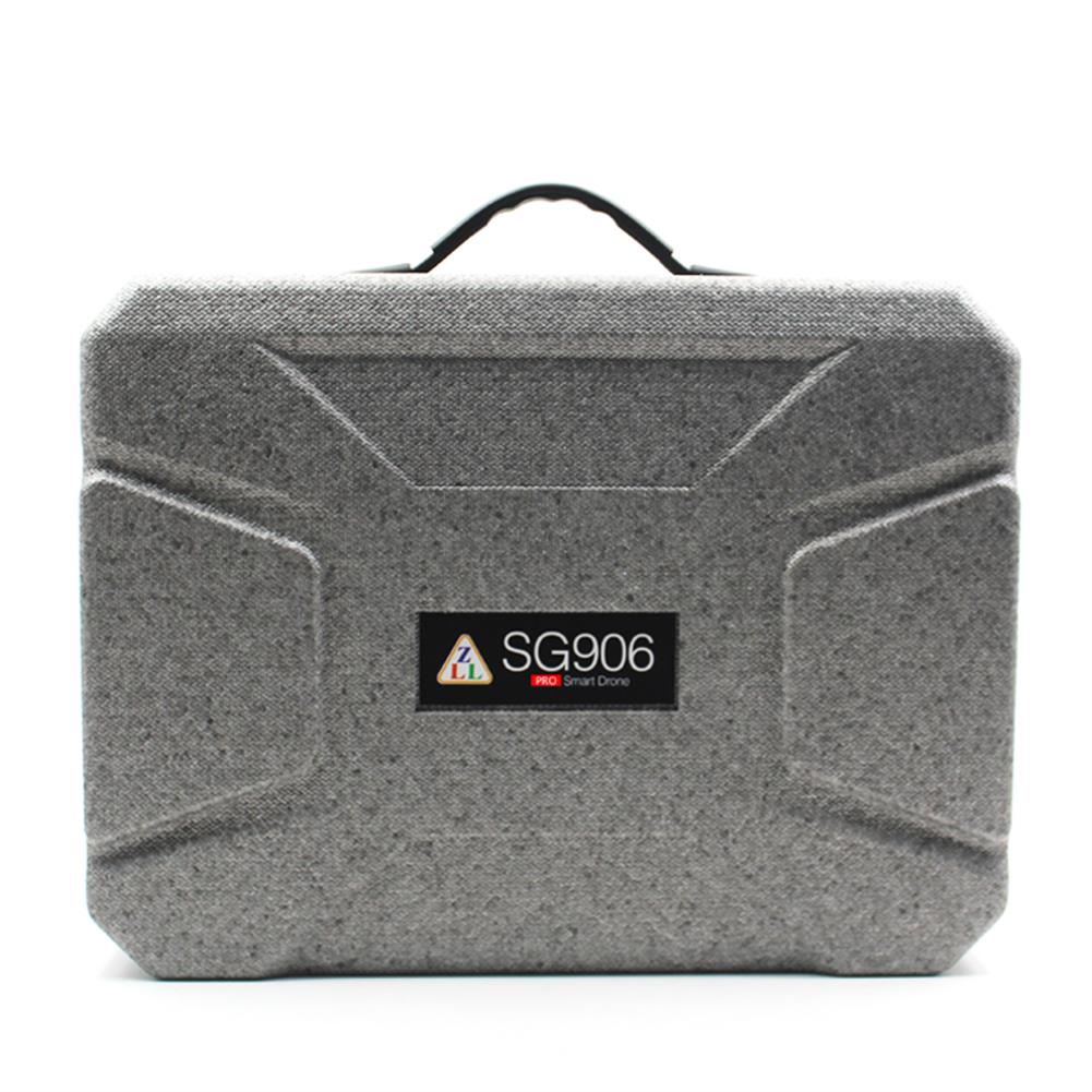 rc-quadcopter-parts Waterproof Portable Carrying Case Storage Bag for SG906 SG906 PRO CG018 RC Quadcopter HOB1680520