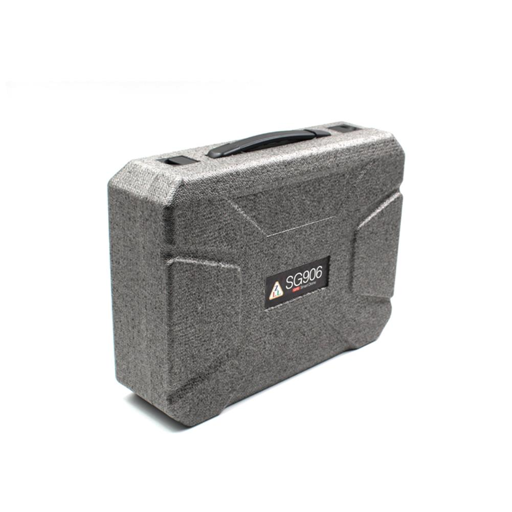 rc-quadcopter-parts Waterproof Portable Carrying Case Storage Bag for SG906 SG906 PRO CG018 RC Quadcopter HOB1680520 2