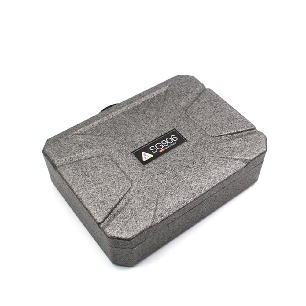 rc-quadcopter-parts Waterproof Portable Carrying Case Storage Bag for SG906 SG906 PRO CG018 RC Quadcopter HOB1680520 3