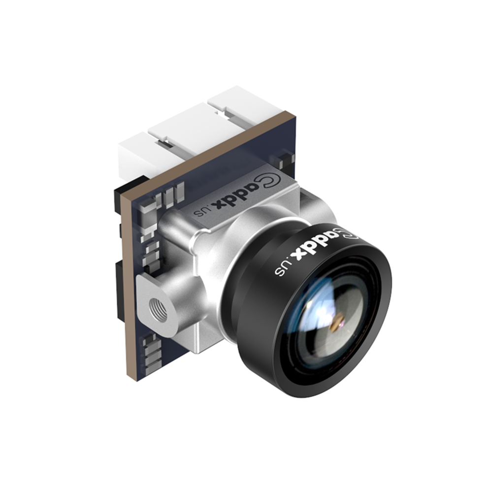 fpv-system Caddx Ant 1.8mm 1200TVL 16:9/4:3 Global WDR with OSD 2g Ultra Light Nano FPV Camera for FPV Racing RC Drone HOB1680599