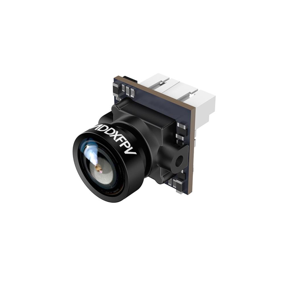 fpv-system Caddx Ant 1.8mm 1200TVL 16:9/4:3 Global WDR with OSD 2g Ultra Light Nano FPV Camera for FPV Racing RC Drone HOB1680599 3