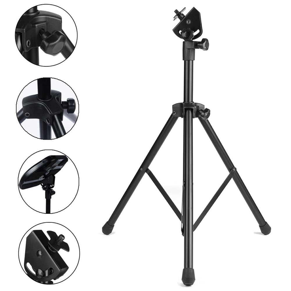 percussion-accessories Straight Cymbal Drum Stand Hardware Percussion Mount Double Braced Tripod Holder HOB1681042 1