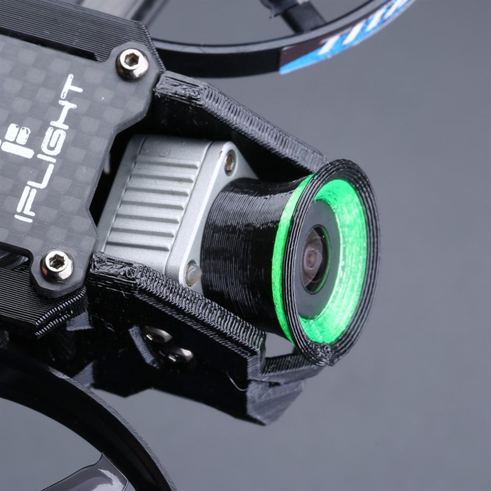 fpv-system iFlight TPU 3D Printing DJI FPV Digital Sky Camera Collision Protection Cover HOB1681053 1
