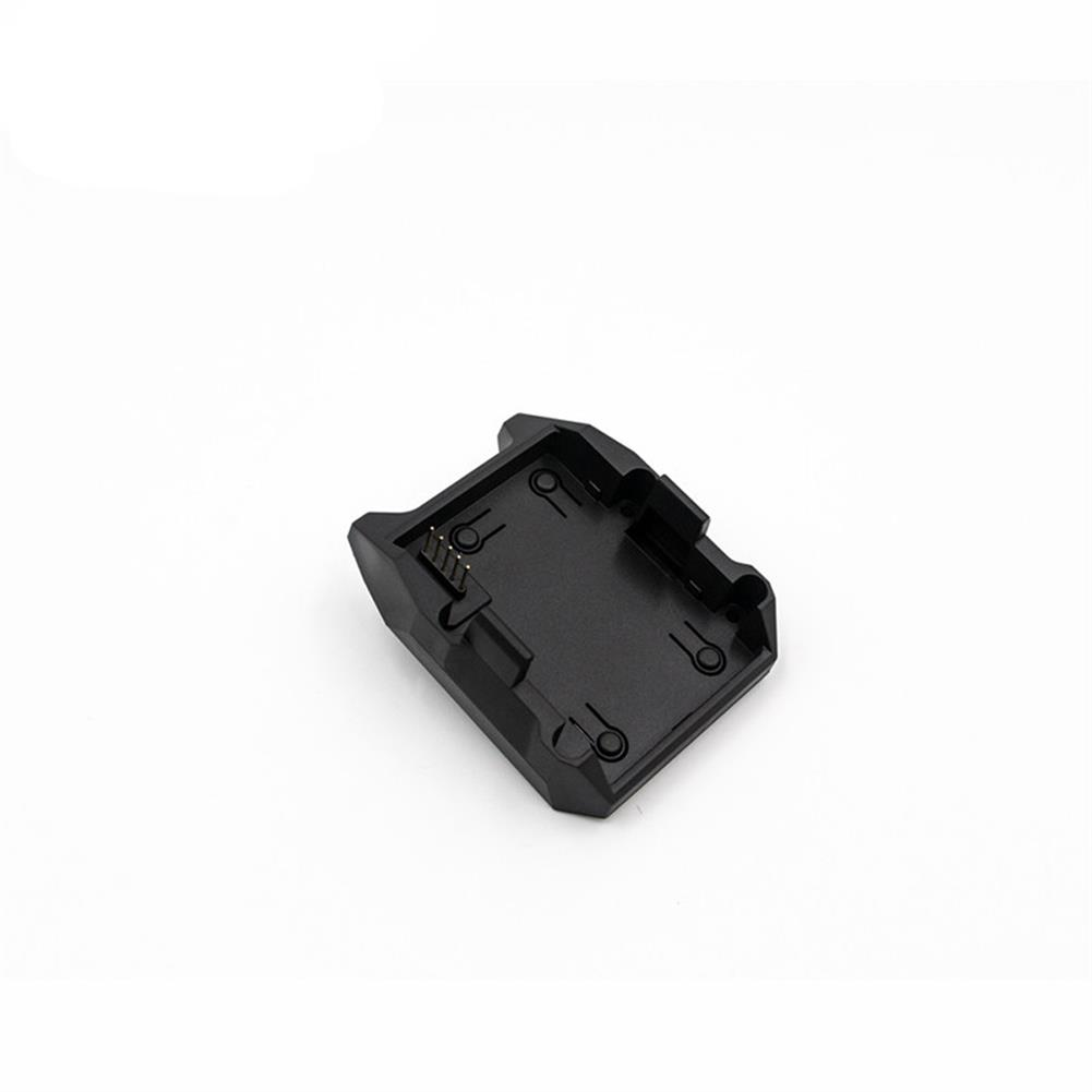 radios-receiver FlySky FJR2 Standard interface JR Module Adapter Compatible FlySky FRM302 FS-RM003 TBS Crossfire 915 Frsky R9M XJT Spektrum DM9 Module HOB1681333 3