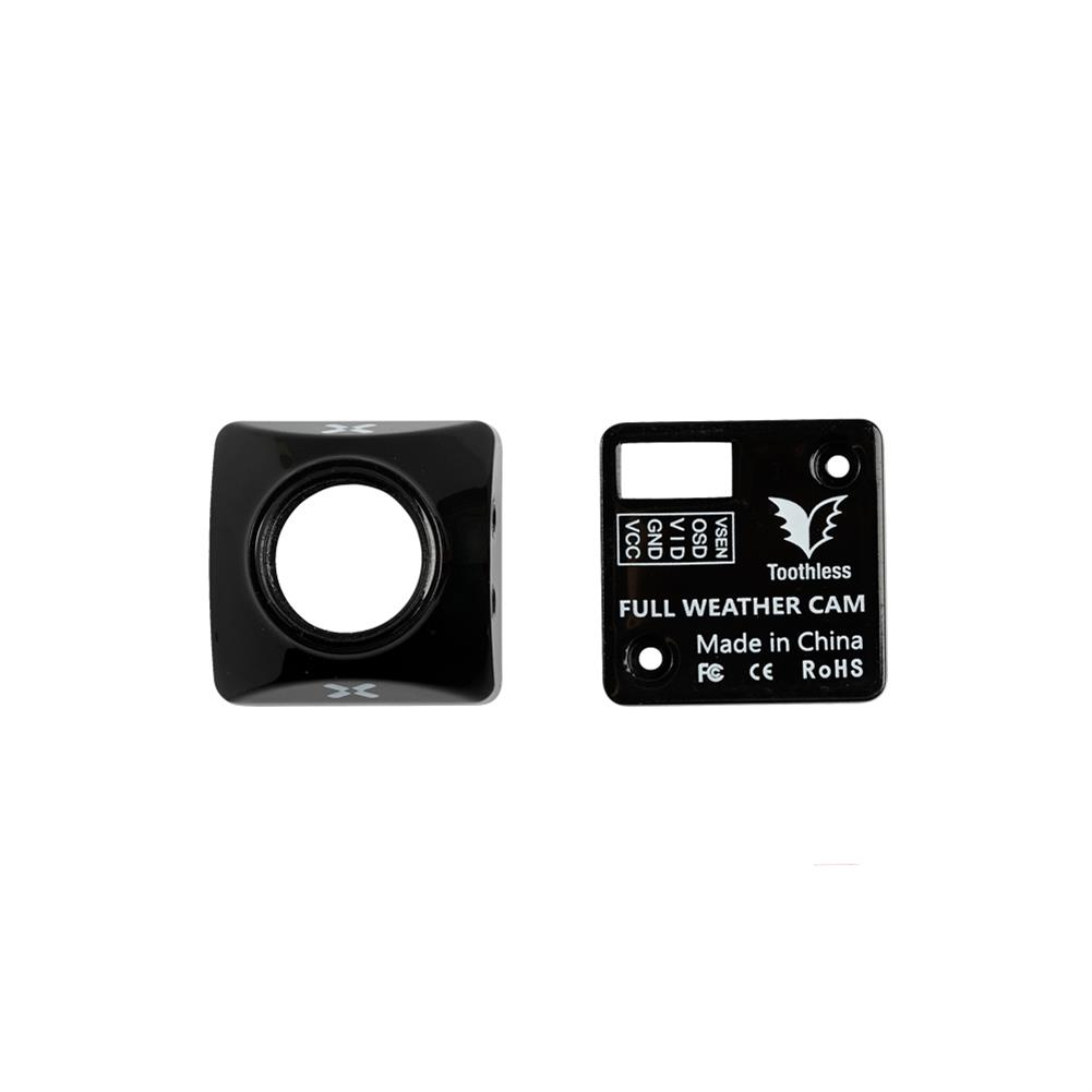 fpv-system Foxeer Mini Toothless 2 FPV Camera Original Protective Mount Case HOB1681633 2