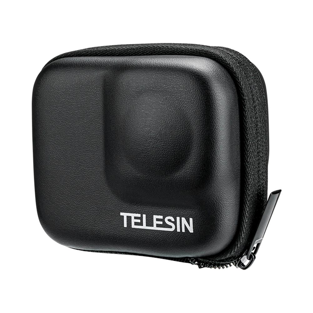 fpv-system TELESIN Camera Bag Storage Protection Box Outdoor Sports Body Protection Bag for insta360 one R Panorama Version HOB1681799 3