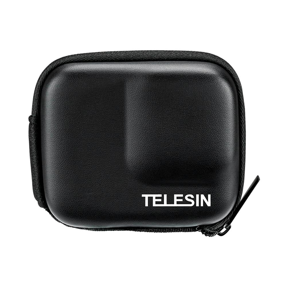 fpv-system TELESIN Camera Bag Storage Protection Box Outdoor Sports Body Protection Bag for insta360 one R 4K Camera HOB1681847 2