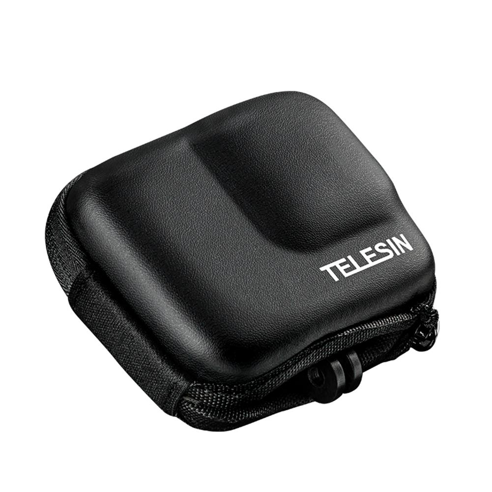 fpv-system TELESIN Camera Bag Storage Protection Box Outdoor Sports Body Protection Bag for insta360 one R 4K Camera HOB1681847 3