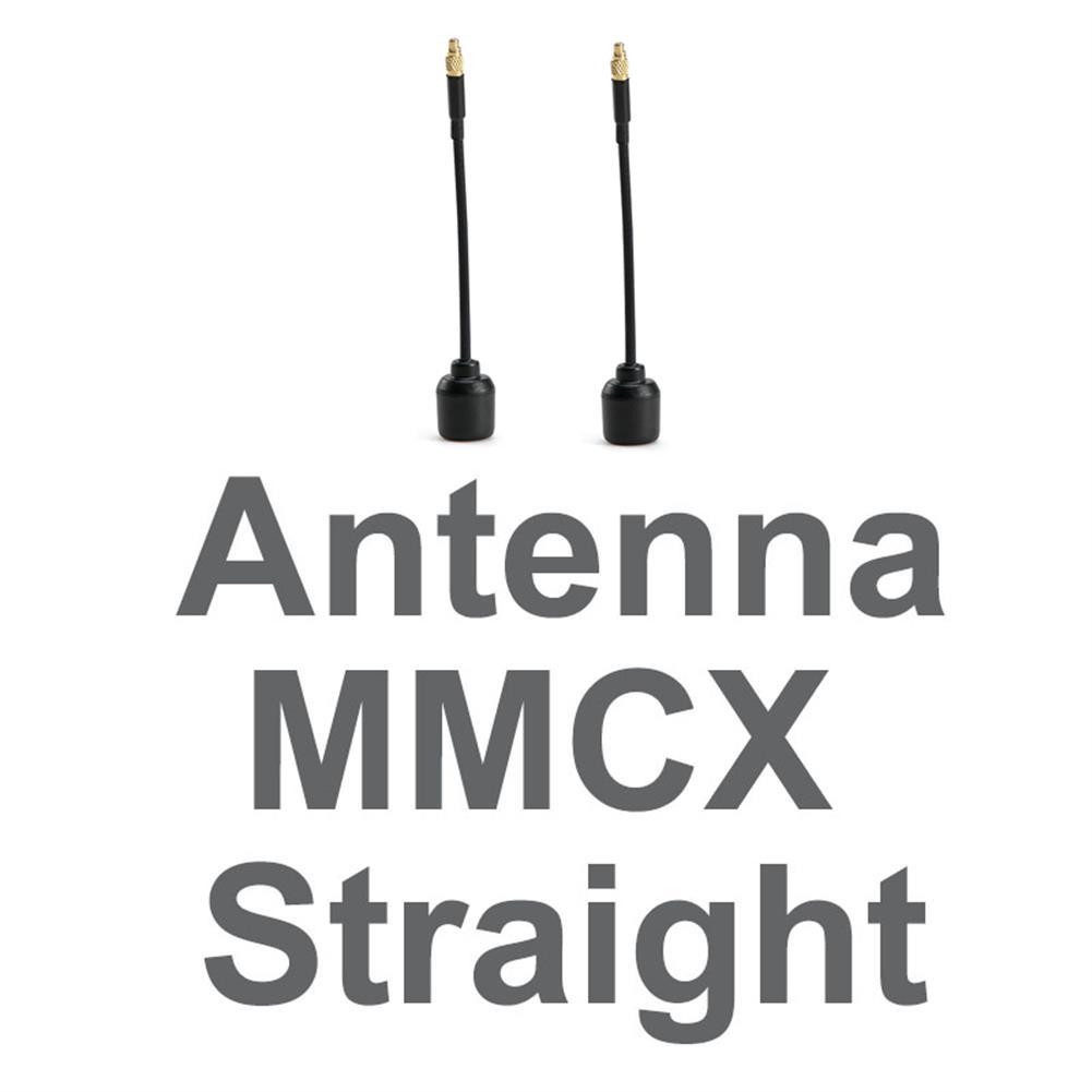 fpv-system DJI FPV Air Unit Antenna MMCX Straight 5.8Ghz 3dBi LHCP Mini FPV ANT HOB1682453 1