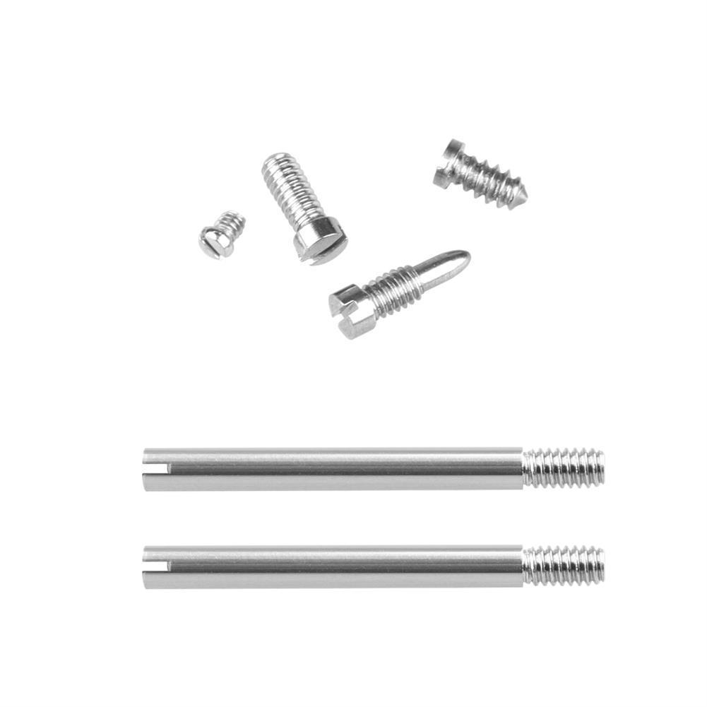 woodwind-brass-accessories W22 Clarinet Clarinet Accessories Set 14 Thread Shaft Lever 20 PCs Screw Wind Music Repair Parts HOB1682498 3