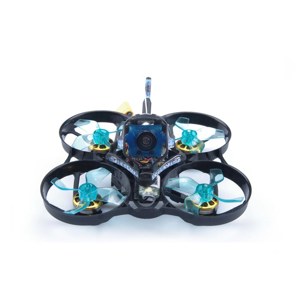 fpv-racing-drone GEELANG ANGER 75X V2 5.8G Whoop 3-4S 75mm FPV Racing Drone BNF PNP with SI-F4 Flight Controller GL1202 6900KV Motor HOB1683219