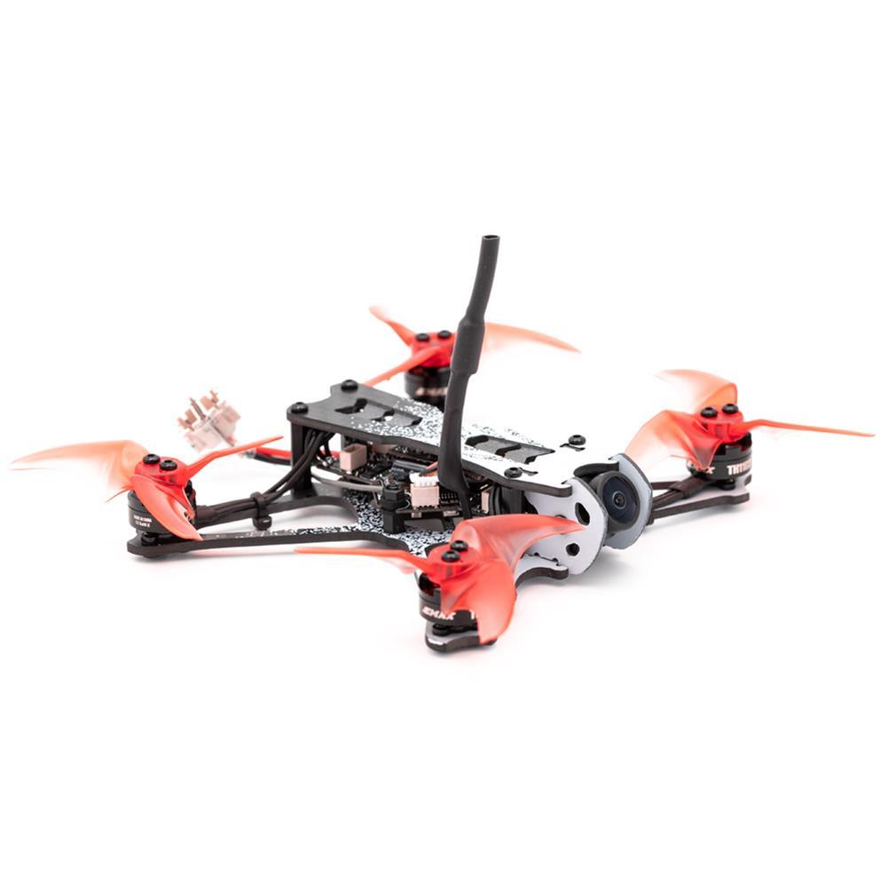 fpv-racing-drone Emax Tinyhawk II Freestyle 2.5 inch FPV Racing Drone BNF Frsky D8 F4 FC 5A ESC 1103 Motor Runcam Nano 2 Camera 200mW VTX HOB1683536 1
