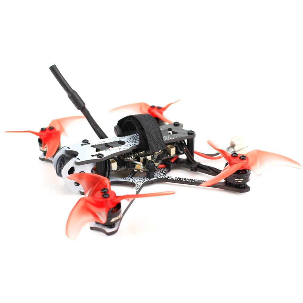 fpv-racing-drone Emax Tinyhawk II Freestyle 2.5 inch FPV Racing Drone BNF Frsky D8 F4 FC 5A ESC 1103 Motor Runcam Nano 2 Camera 200mW VTX HOB1683536 2