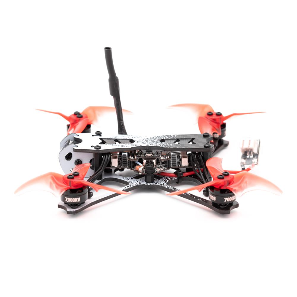 fpv-racing-drone Emax Tinyhawk II Freestyle 2.5 inch FPV Racing Drone BNF Frsky D8 F4 FC 5A ESC 1103 Motor Runcam Nano 2 Camera 200mW VTX HOB1683536 3
