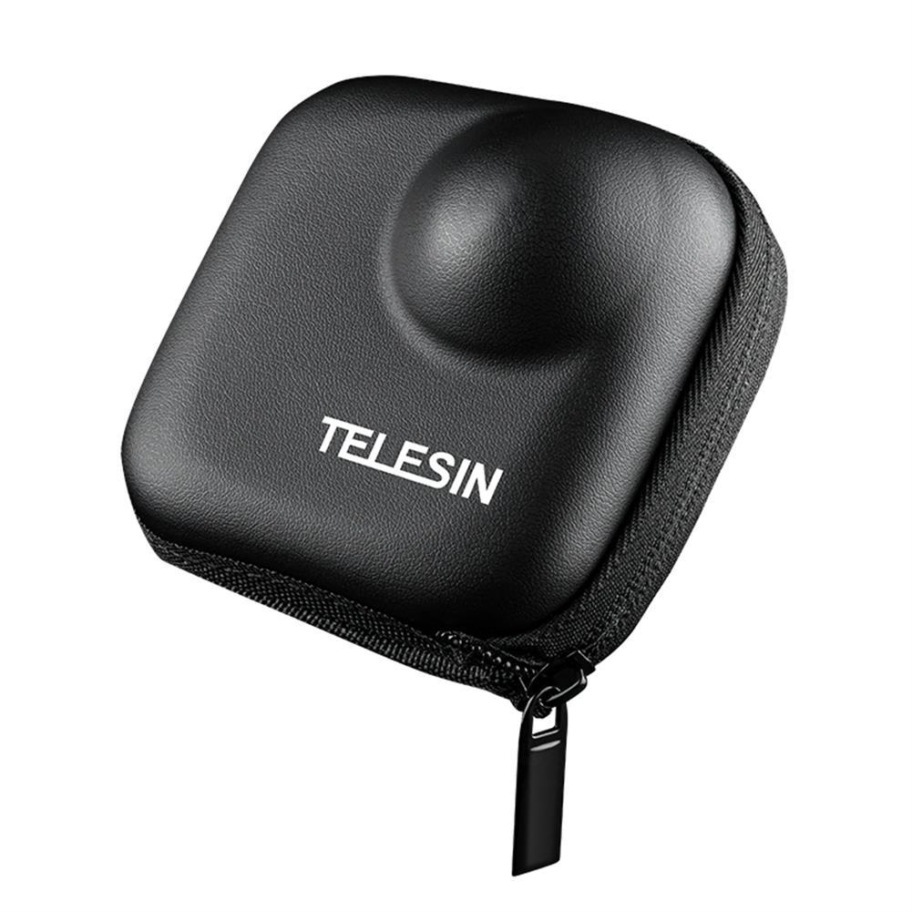 fpv-system TELESIN EVA Waterproof Storage Bag for GoPro Max 360 Panoramic Sport Camera HOB1684287 1
