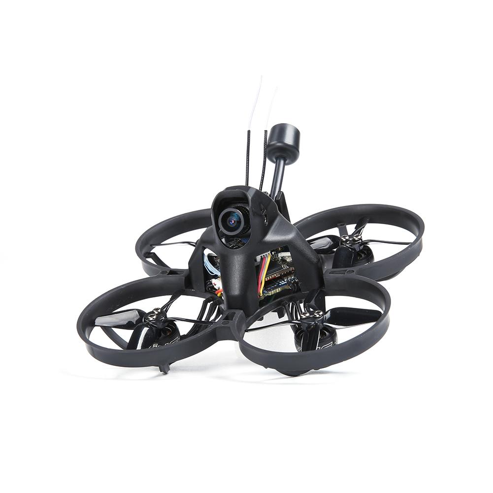 fpv-racing-drone iFlight Alpha A85 HD 85mm 2inch 4S Whoop w/Caddx Nebula Digital HD System SucceX-D 20A F4 Whoop AIO FPV Racing Drone HOB1684643