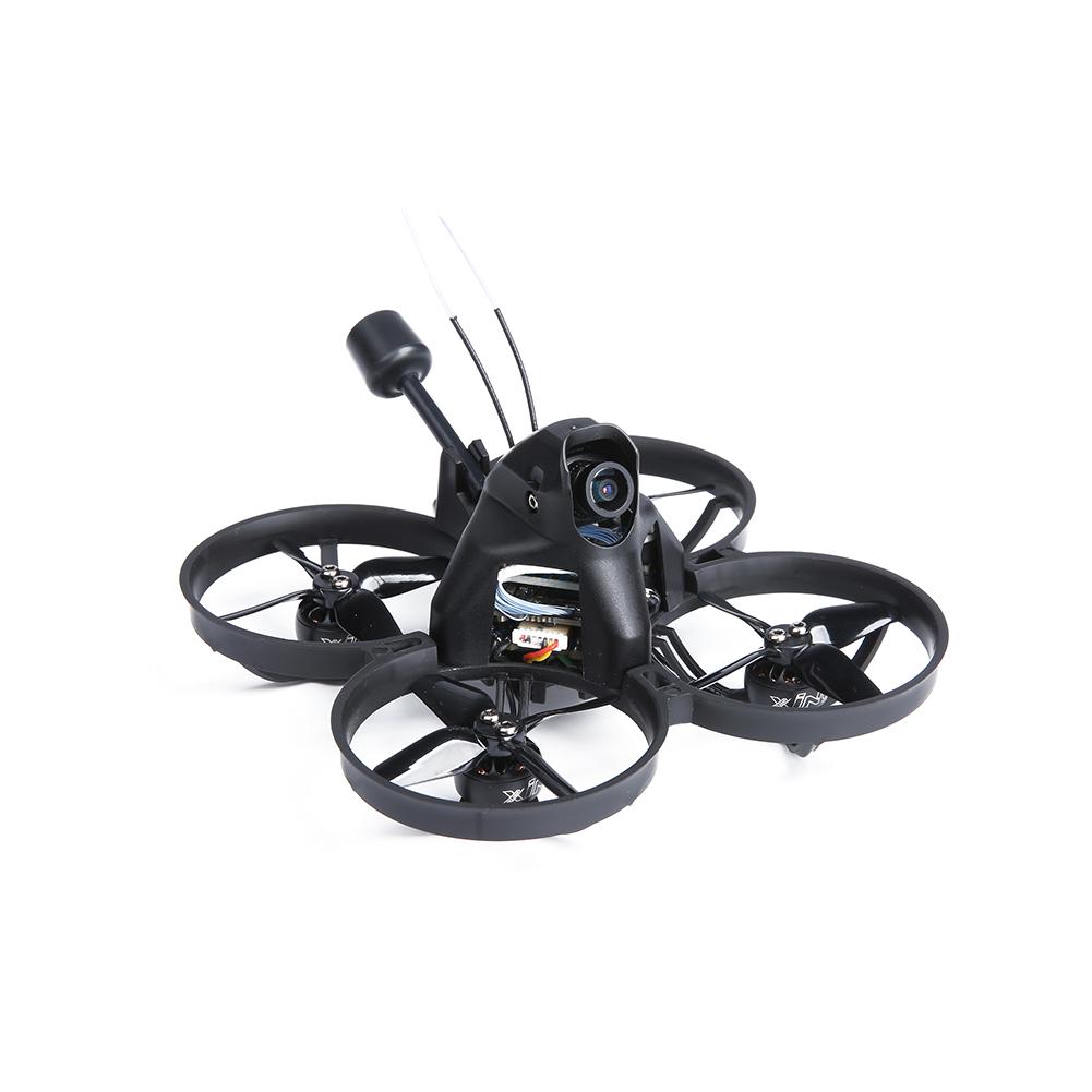 fpv-racing-drone iFlight Alpha A85 HD 85mm 2inch 4S Whoop w/Caddx Nebula Digital HD System SucceX-D 20A F4 Whoop AIO FPV Racing Drone HOB1684643 1