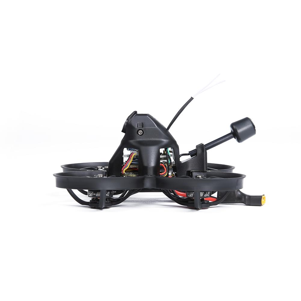 fpv-racing-drone iFlight Alpha A85 HD 85mm 2inch 4S Whoop w/Caddx Nebula Digital HD System SucceX-D 20A F4 Whoop AIO FPV Racing Drone HOB1684643 3