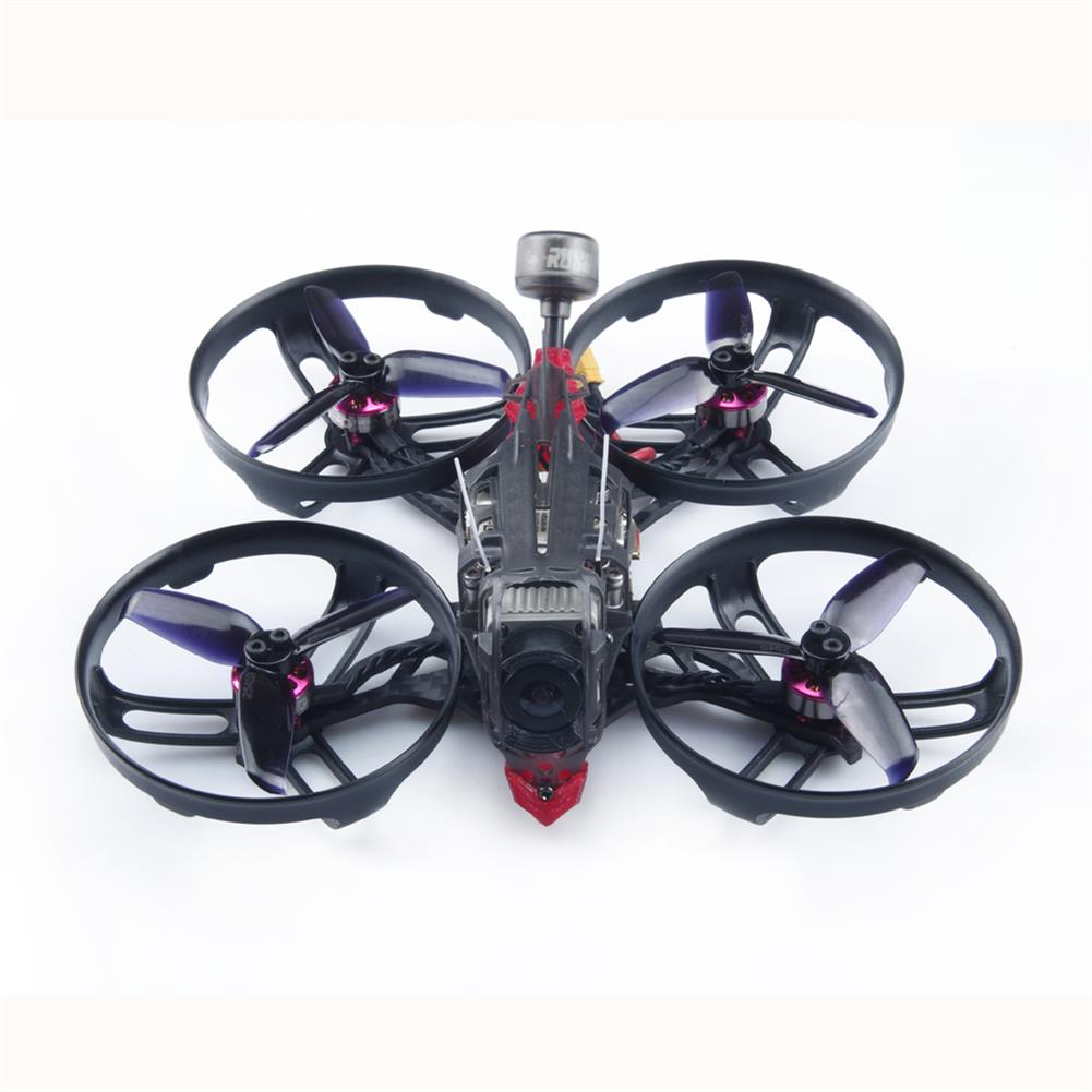fpv-racing-drone GEELANG DJI Titan 120x HD 120mm 2.5 inch 3-4S Whoop FPV Racing Drone BNF Caddx Vista FPV Camera HOB1684756 1