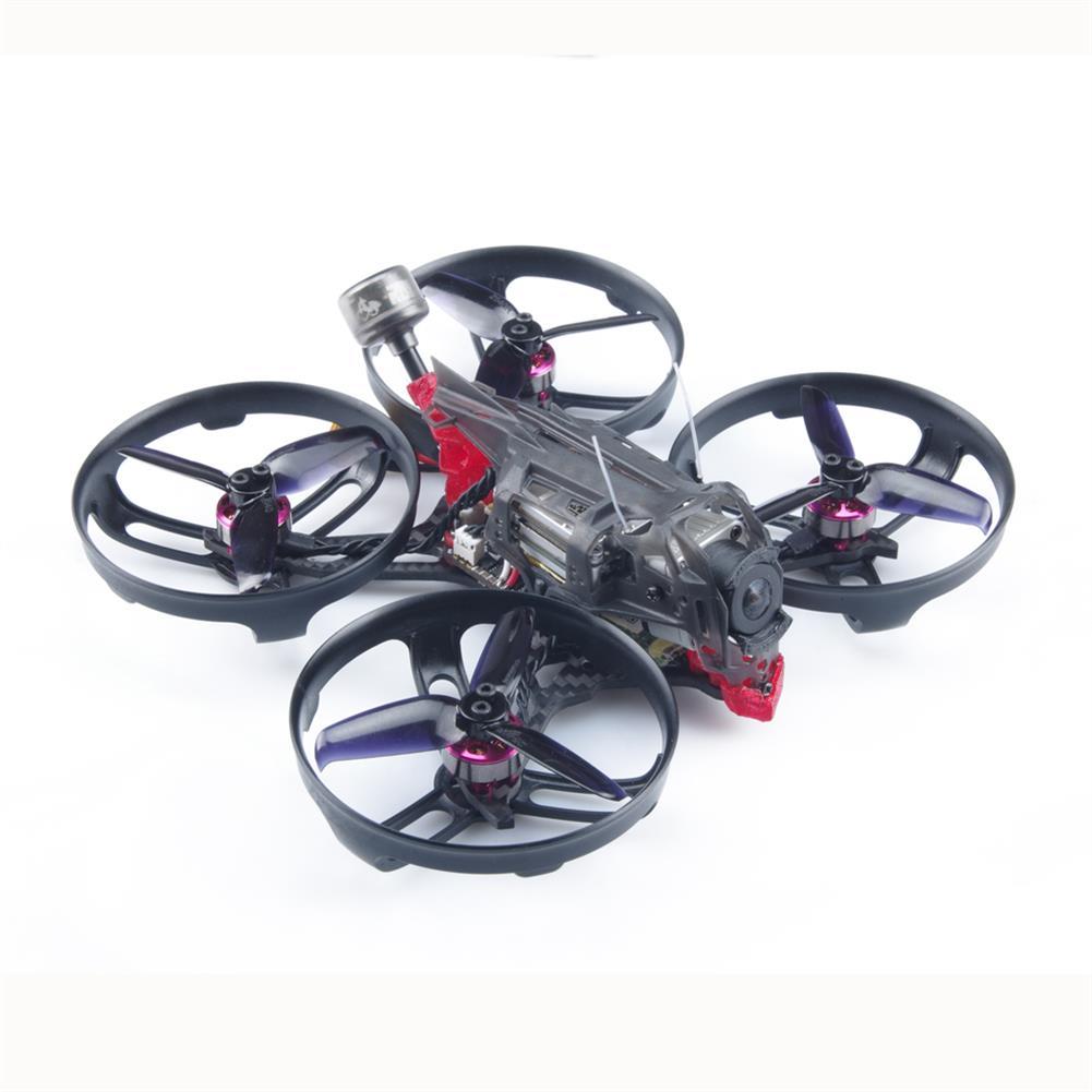 fpv-racing-drone GEELANG DJI Titan 120x HD 120mm 2.5 inch 3-4S Whoop FPV Racing Drone BNF Caddx Vista FPV Camera HOB1684756 2