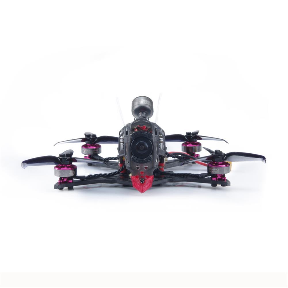 fpv-racing-drone GEELANG DJI Titan 120x HD 120mm 2.5 inch 3-4S Whoop FPV Racing Drone BNF Caddx Vista FPV Camera HOB1684756 3