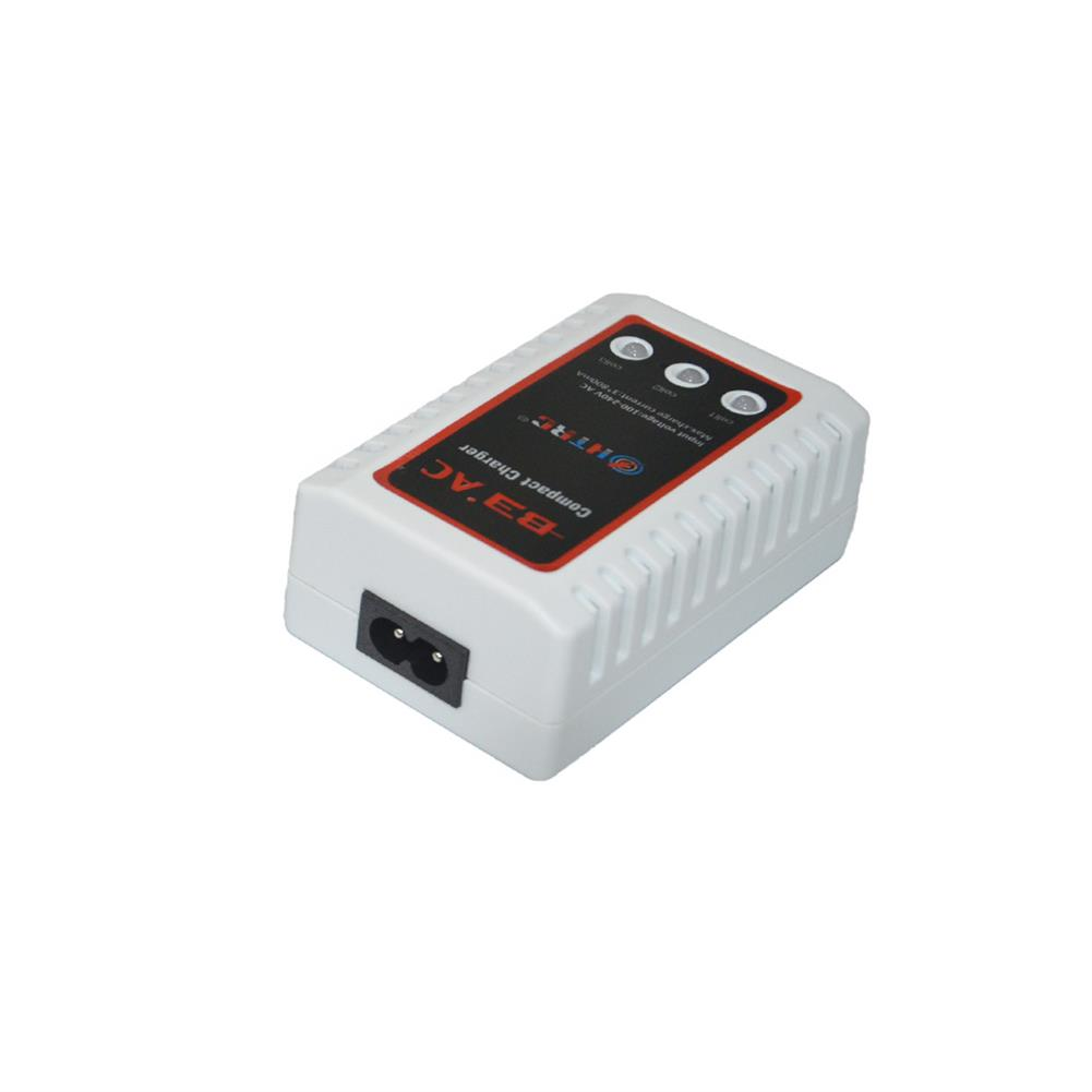 battery-charger HTRC B3 AC Compact Balance Charger for 2S-3S Lipo Battery HOB1685150 3