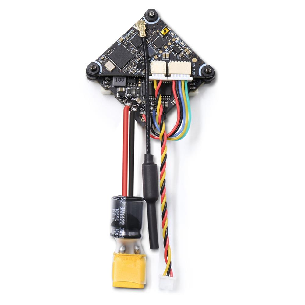 multi-rotor-parts GEPRC STABLE 12A Whoop Stack F4 25.5*25.5mm Flight Controller GEP-12A-F4&GEP-VTX200-Whoop FPV Combo for FPV Racing RC Drone HOB1685272 1