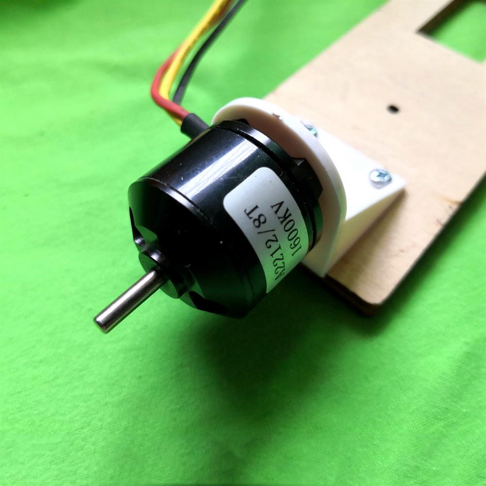 rc-airplane-parts Universal 22 Series Brushless Motor Mount for RC Model Airplane Fixed Wing HOB1685448