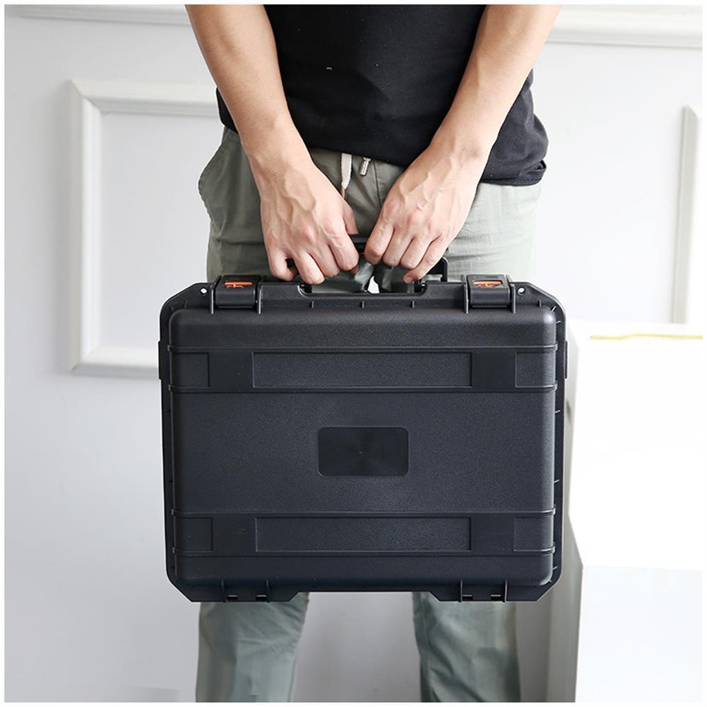 tools-bags-storage Waterproof Portable Carrying Case Storage Bag for DJI Mavic Air 2 RC Quadcopter HOB1685755