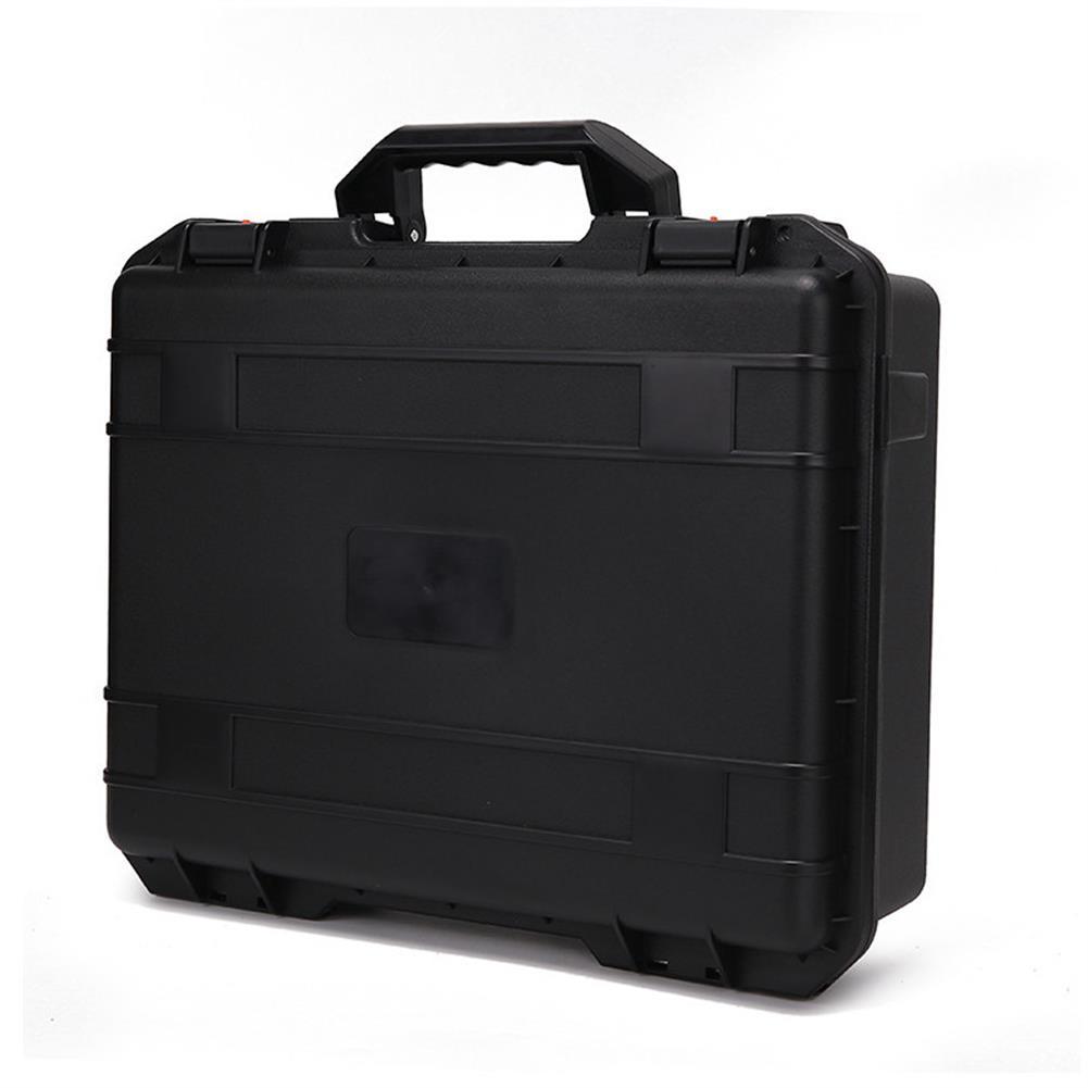 tools-bags-storage Waterproof Portable Carrying Case Storage Bag for DJI Mavic Air 2 RC Quadcopter HOB1685755 1