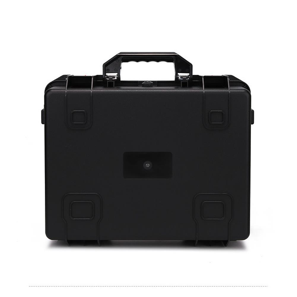 tools-bags-storage Waterproof Portable Carrying Case Storage Bag for DJI Mavic Air 2 RC Quadcopter HOB1685755 2