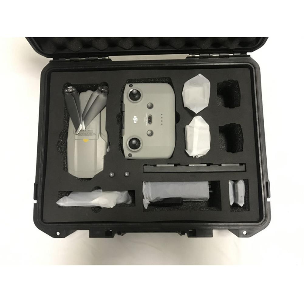 tools-bags-storage Waterproof Portable Carrying Case Storage Bag for DJI Mavic Air 2 RC Quadcopter HOB1685755 3