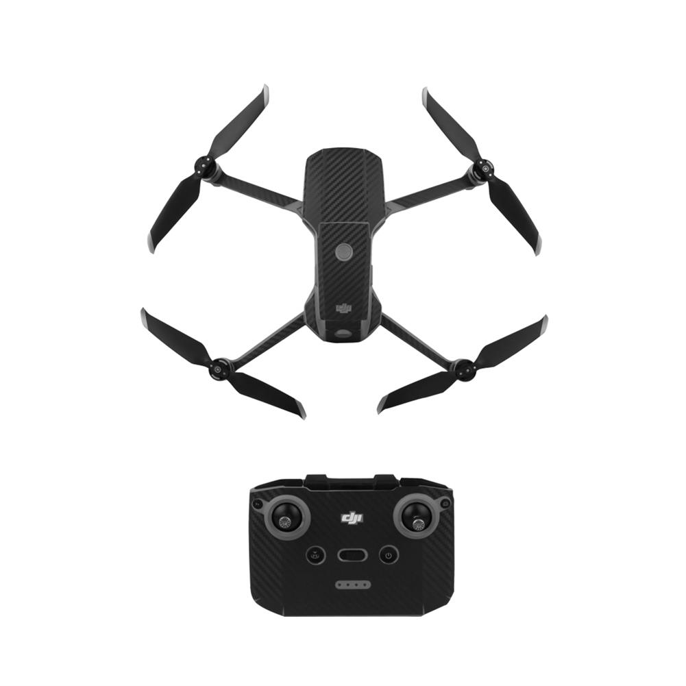 rc-quadcopter-parts Sunnylife Waterproof Anti-Scratch Drone Body&Remote Controller PVC Sticker for DJI Mavic Air 2 RC Quadcopter HOB1685870 2