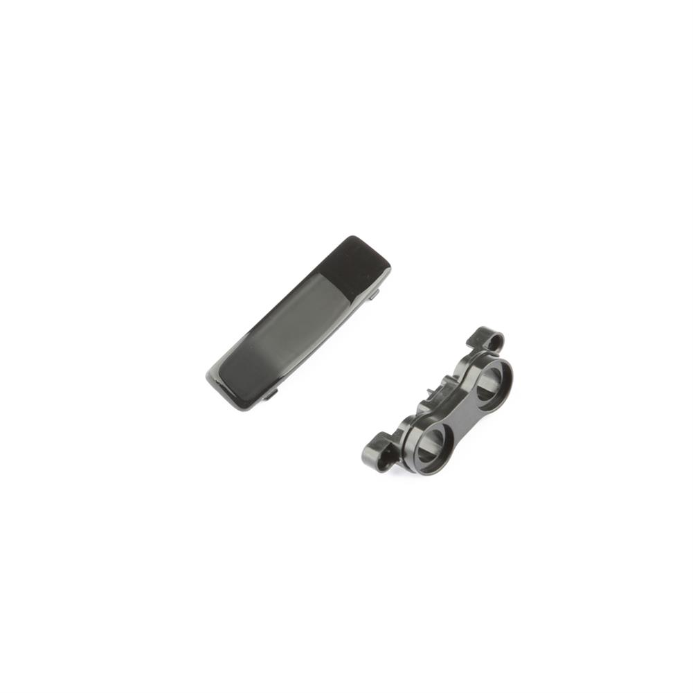 rc-quadcopter-parts Hubsan Zino 2 GPS RC Drone Quadcopter Spare Parts Lens Seat Holder Front & Lower HOB1686270