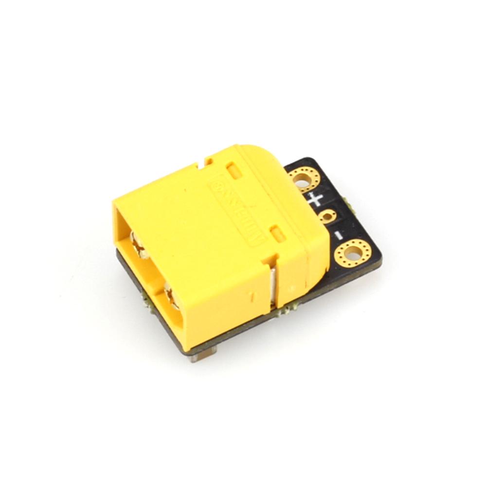 multi-rotor-parts Racerstar CS12 180A XT60 2-6S Current Sensor w/ AMASS Plug 10cm Long 12/14 AWG for RC Drone FPV Racing HOB1686313