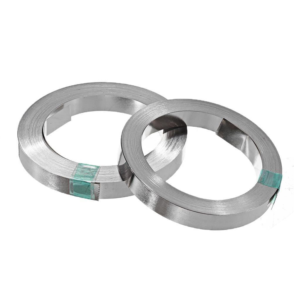 tools-bags-storage 10m 18650 Li-ion Battery Nickel Sheet Plate Nickel Plated Steel Belt Strip Connector HOB1686429 1