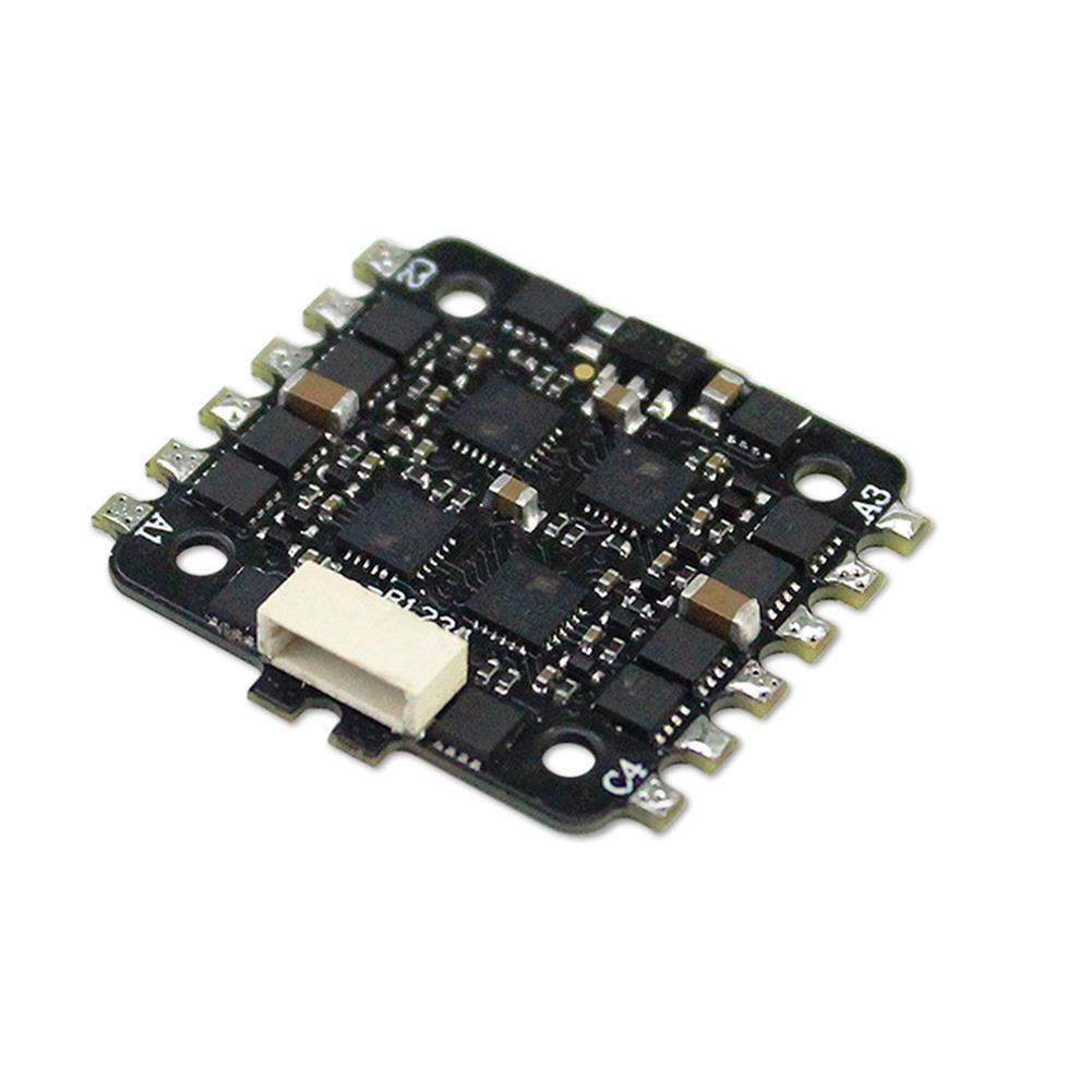 multi-rotor-parts Reptile CLOUD-149 / CLOUD149 HD Spare Part 20x20mm 20A BLheli_S 2-4S 4in1 Brushless ESC DShot600 for RC Drone FPV Racing HOB1687205